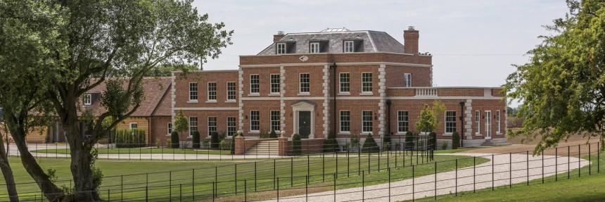 Ambley Manor