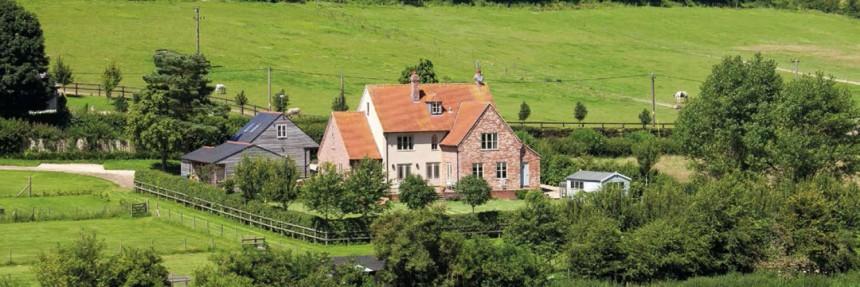 Aldbrook House