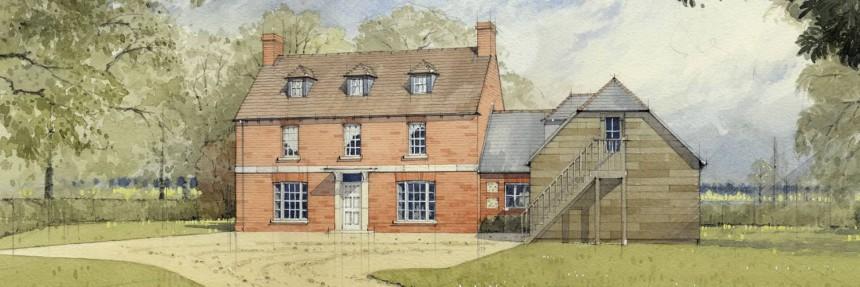 Cobbetts House