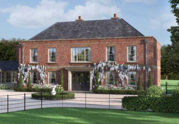 Rexford House