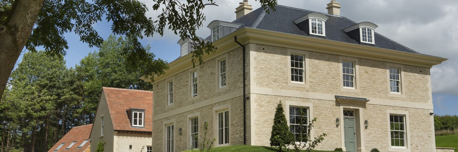 Chedworth External