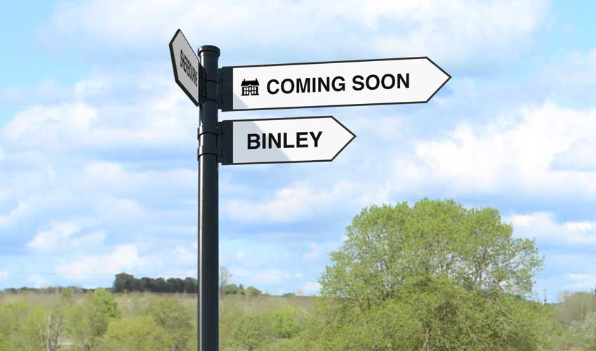 Binley