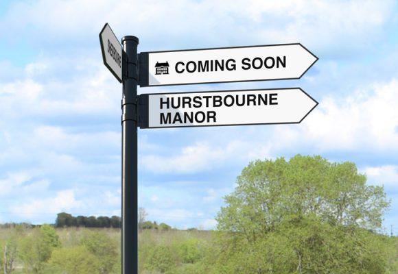 Hurstbourne Manor