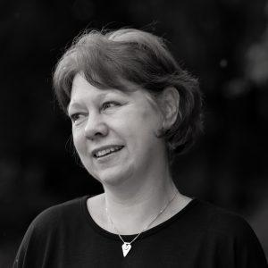 Fiona Garbett